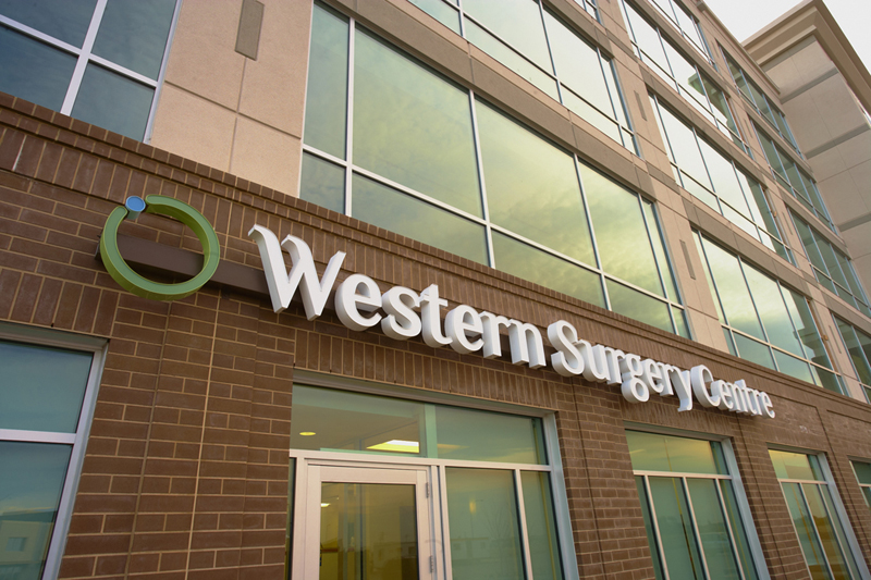 western surgical centre winnipeg